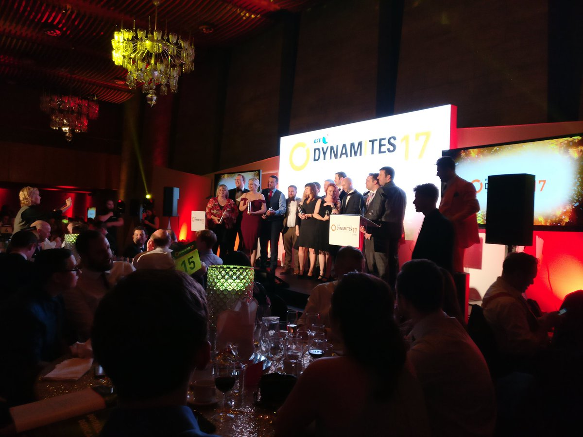 Congratulations to all the #winners @dynamonortheast #Dynamites17<br>http://pic.twitter.com/rhULpnzGyA