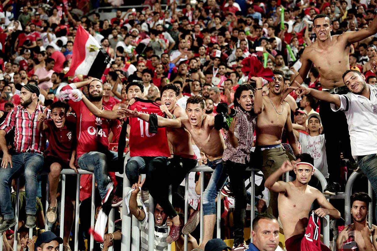 Mısır gazetesi, futbolseverlere 'Rus kadını' uyarısından dolayı özür d...