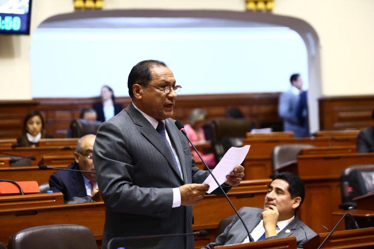 [POR UNANIMIDAD] #Pleno aprueba #PL 1509 ley de promoción de los derec...