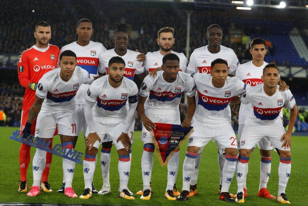 Très bonne victoire ce soir! Félicitations les gars!! #ligue1 #ol #eur...