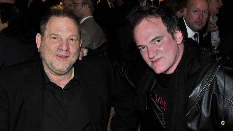 Quentin Tarantino on Harvey Weinstein: 'I knew enough to do more' http...