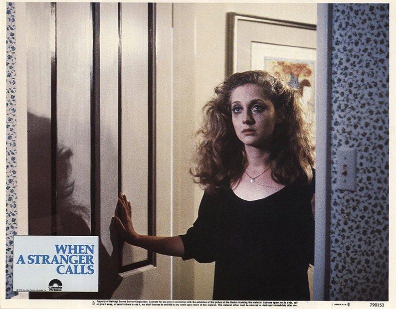 CAROL KANE When a Stranger Calls (1979) #HORROR #70s<br>http://pic.twitter.com/Kmt6OaFI2V