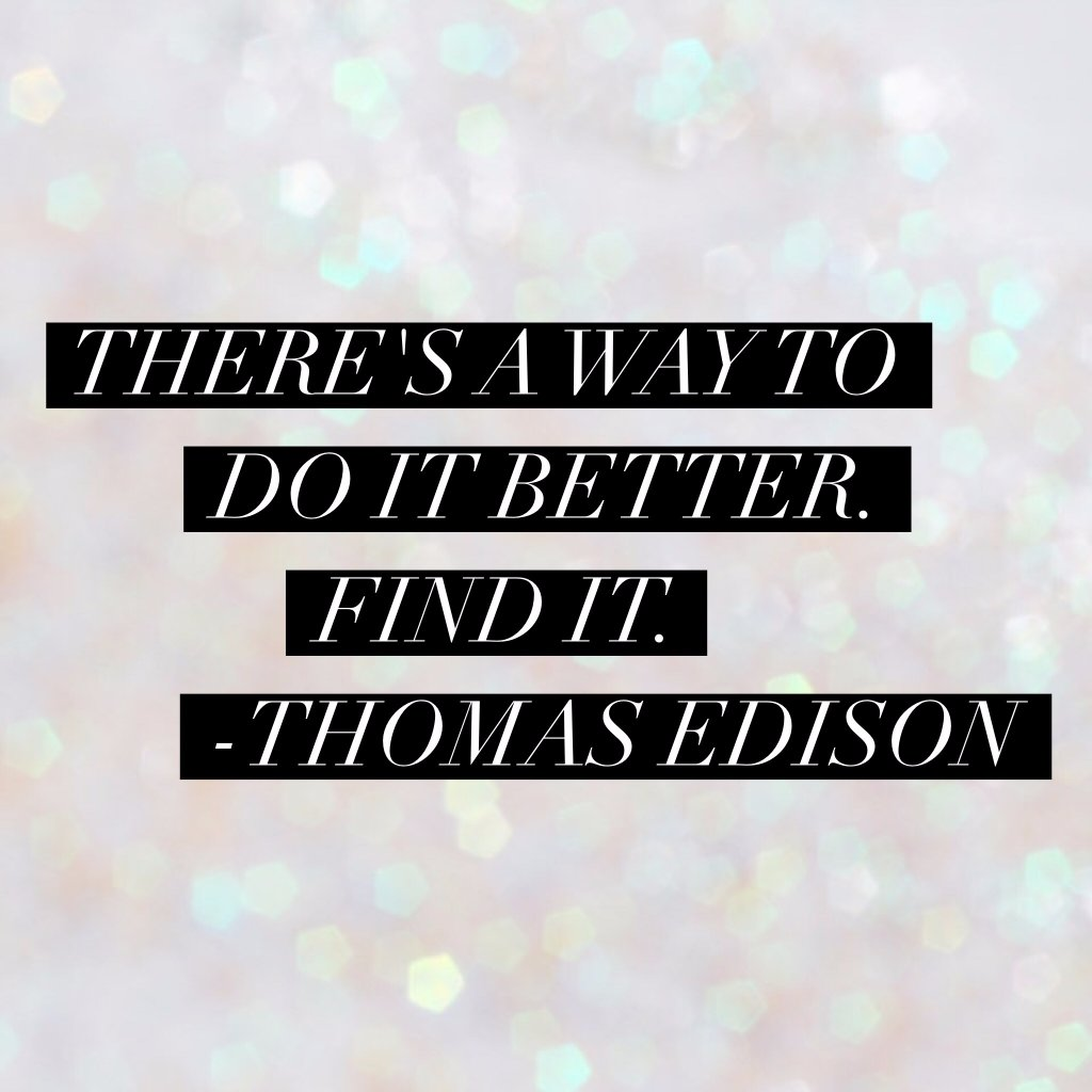 Innovation and creativity will prevail  #inspiringquotes #qotd #quote #innovative #thomasedison #quoteoftheday<br>http://pic.twitter.com/EjWRbrJx34