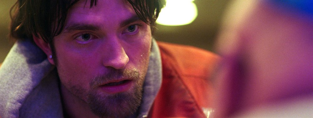 """&quot;One of the more original and arresting films of 2017""""-The Herald Sun. Watch #GoodTime at Dendy before it&#39;s too late: http:// ow.ly/dAG330fYz8e  &nbsp;  <br>http://pic.twitter.com/VRqsI0xXWW"""