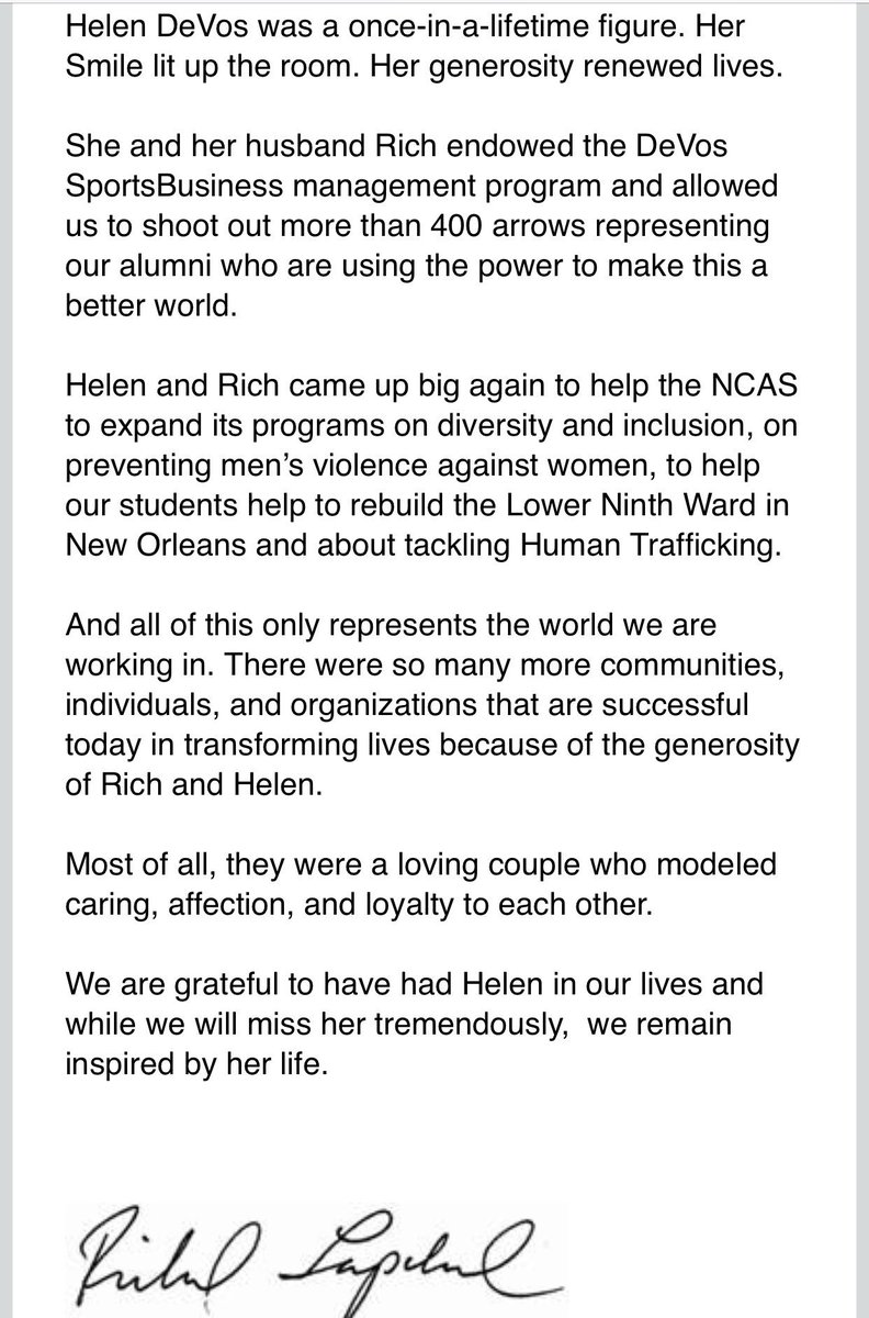 Ucf Devos Program On Twitter We Lost A Member Of Our Family This