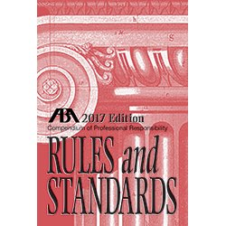 New from @ABAesq Center for Professional Responsibility-presents models for #ethical and #professional conduct. More  http:// bit.ly/2xREous  &nbsp;  <br>http://pic.twitter.com/v0IBsRSUpE