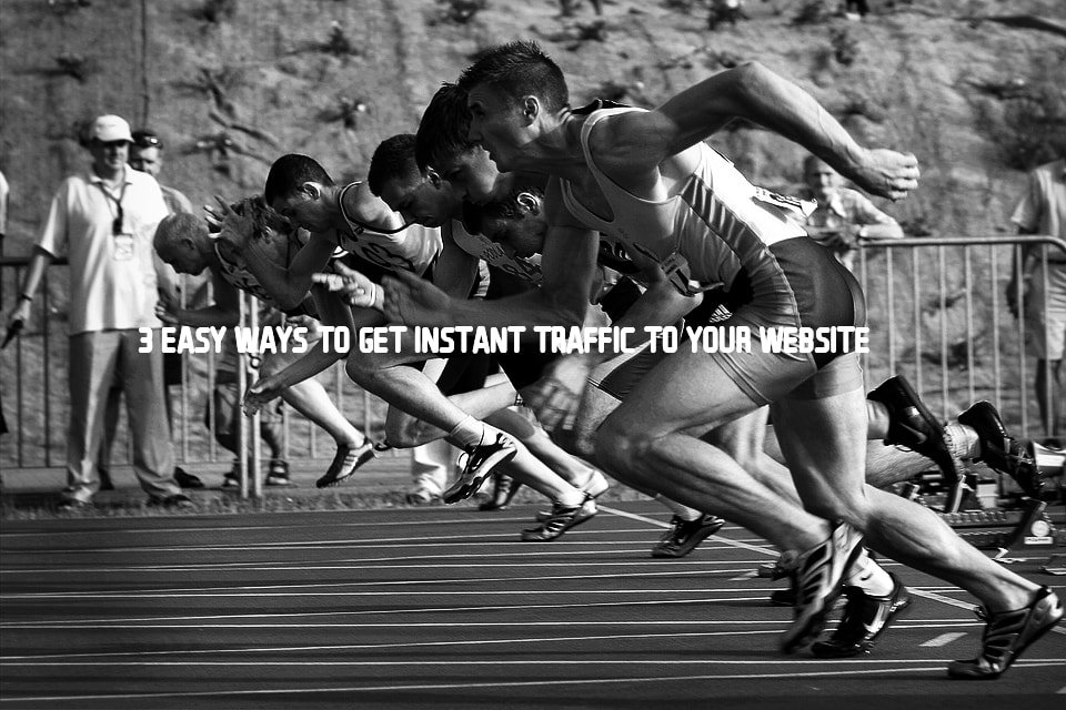 How to get Instant #Traffic for your #Blog  http:// bit.ly/2hRLwkD  &nbsp;     #blogging #SEO #bloggingtips #hubspotting<br>http://pic.twitter.com/GC66B4OMWa