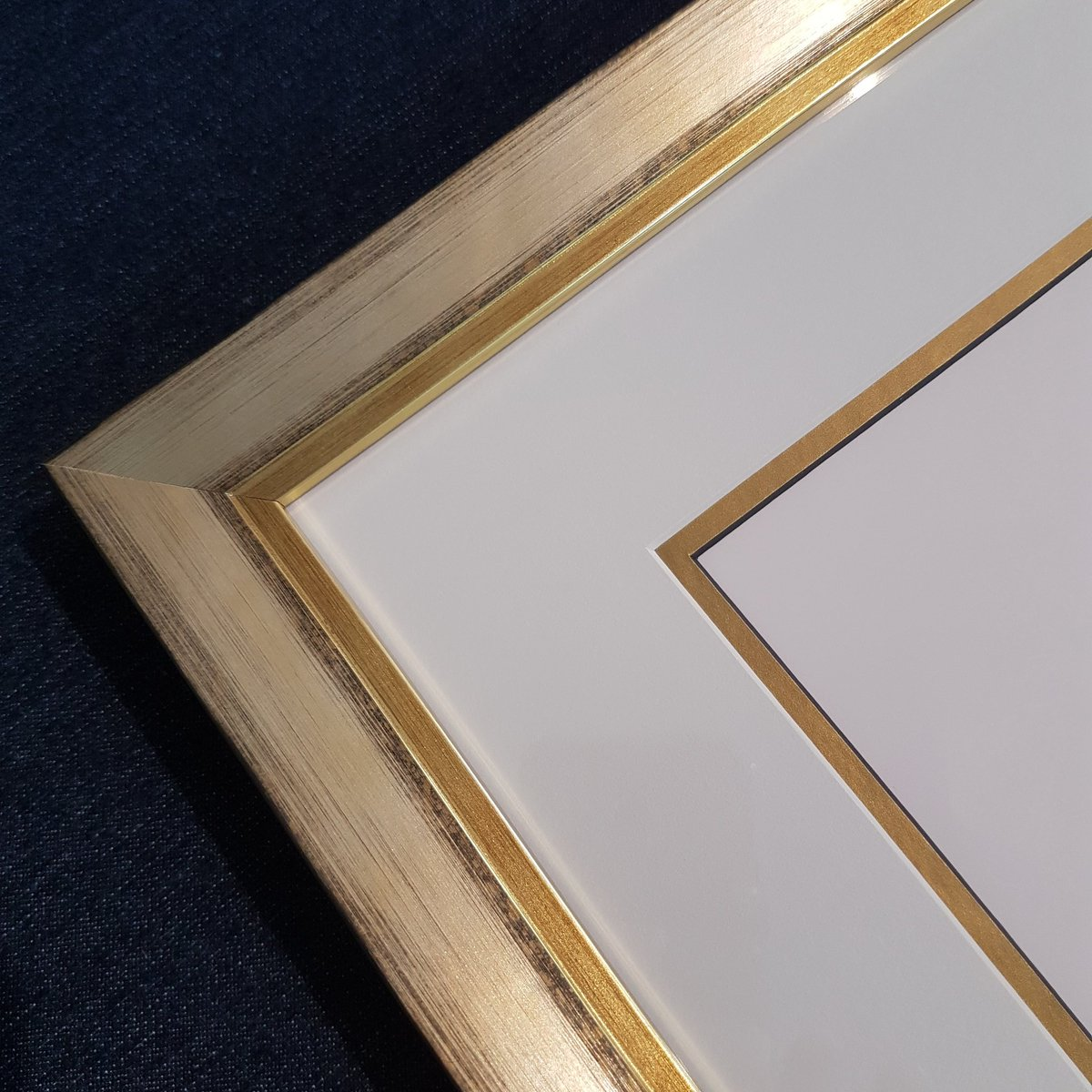Primed art framing primedframing twitter italian frame gold blackcore mat board conservation glass framing brisbane certificatepicitterabng2ntnoh jeuxipadfo Choice Image