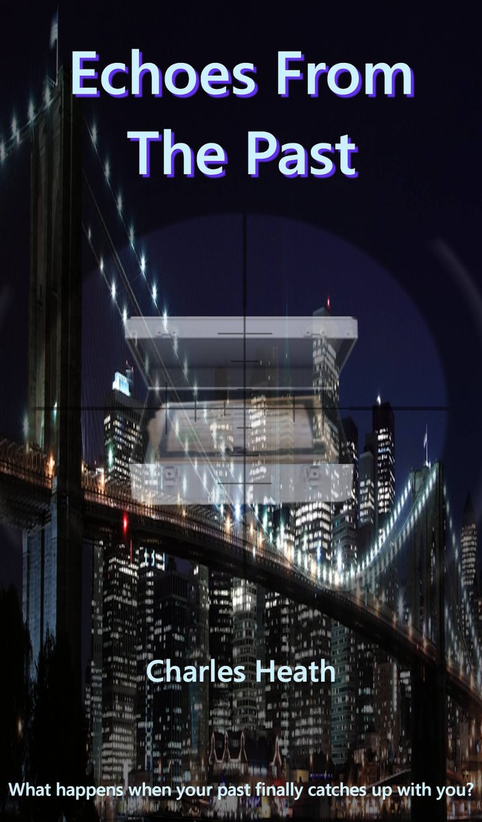 After 20 years of running, has Will's luck finally run out?  https:// aloysius5.wordpress.com/2017/03/22/ech oes-from-the-past-6/ &nbsp; …  #Goodreads #mustread #greatread #thriller #ebook<br>http://pic.twitter.com/pSOLnKvkJk