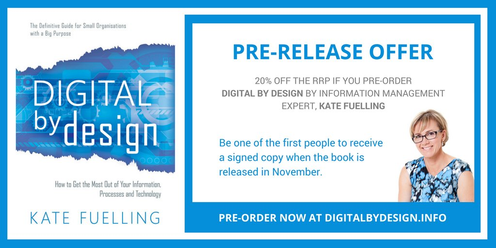 Very excited! My book &quot;Digital by Design&quot; is now available to pre-order at  https:// digitalbydesign.info  &nbsp;   #digital #technology #book #discount<br>http://pic.twitter.com/eDBji6d9US