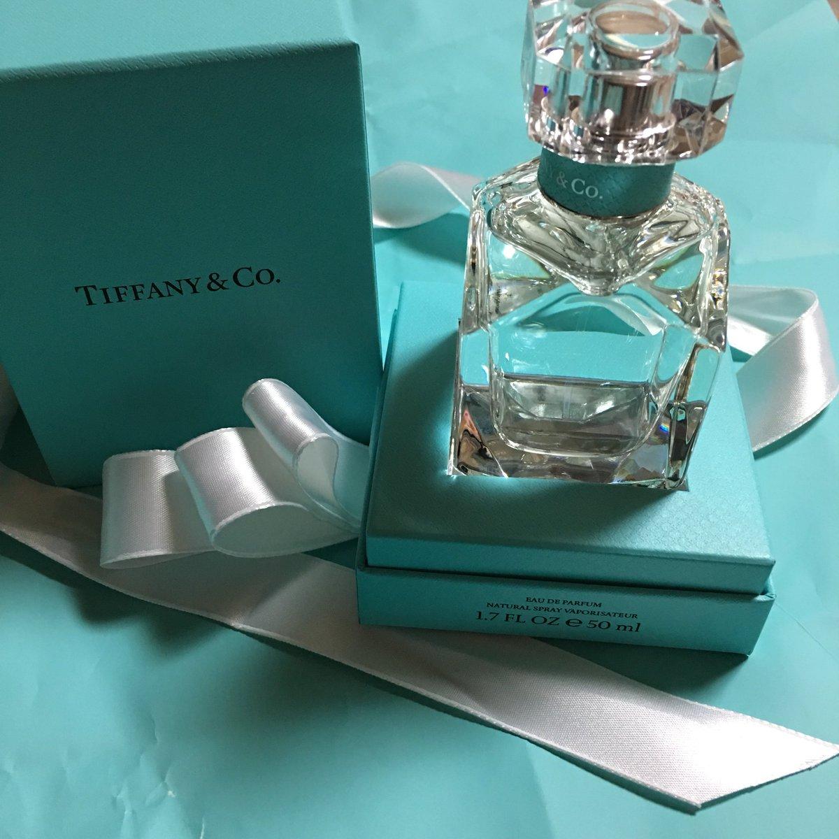 香水 ティファニー