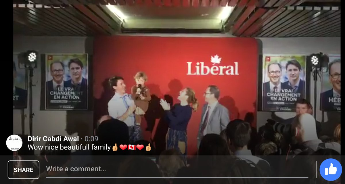 Big moment - Hadrien makes his campaign trail speaking debut in #LacSaintJean! VIDEO:   https:// m.facebook.com/story.php?stor y_fbid=850683471779571&amp;id=812919285555990 &nbsp; …  #EquipeRichard #PolCan #PolQC <br>http://pic.twitter.com/usdDsCTzNU