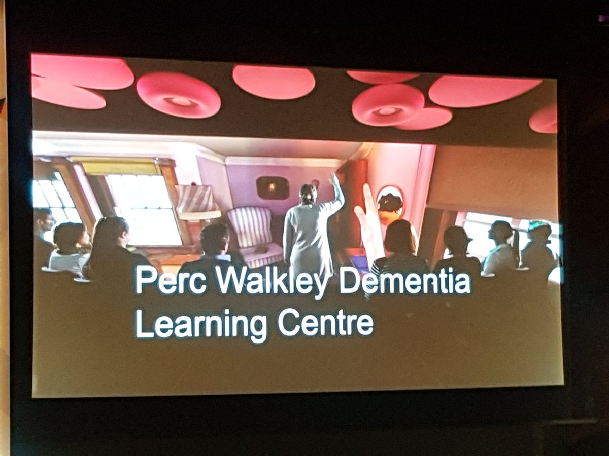 #evidence &amp; #evaluation shows experential learning creates understanding of #dementia &amp; change @DementiaAus  #BeTheChange2017<br>http://pic.twitter.com/ripINFRucp