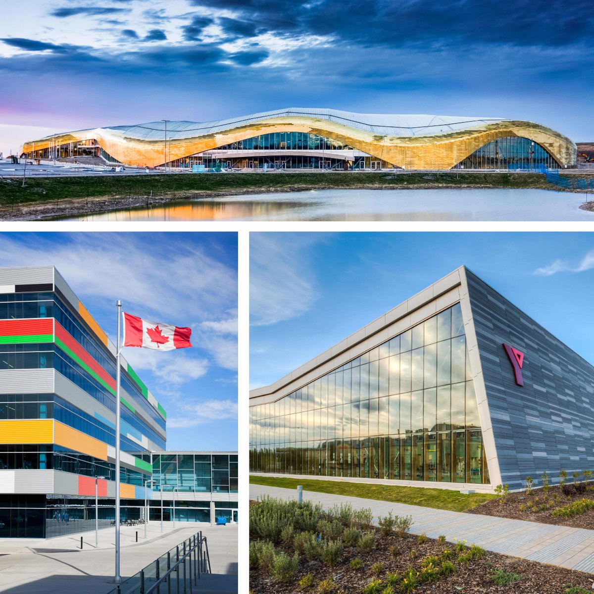 Hey @amazon, did you know #YYC has some of the newest and coolest sport and recreation facilities in Canada? #AmazonYYC #amazon #recreation <br>http://pic.twitter.com/ka8n3Ka3IW