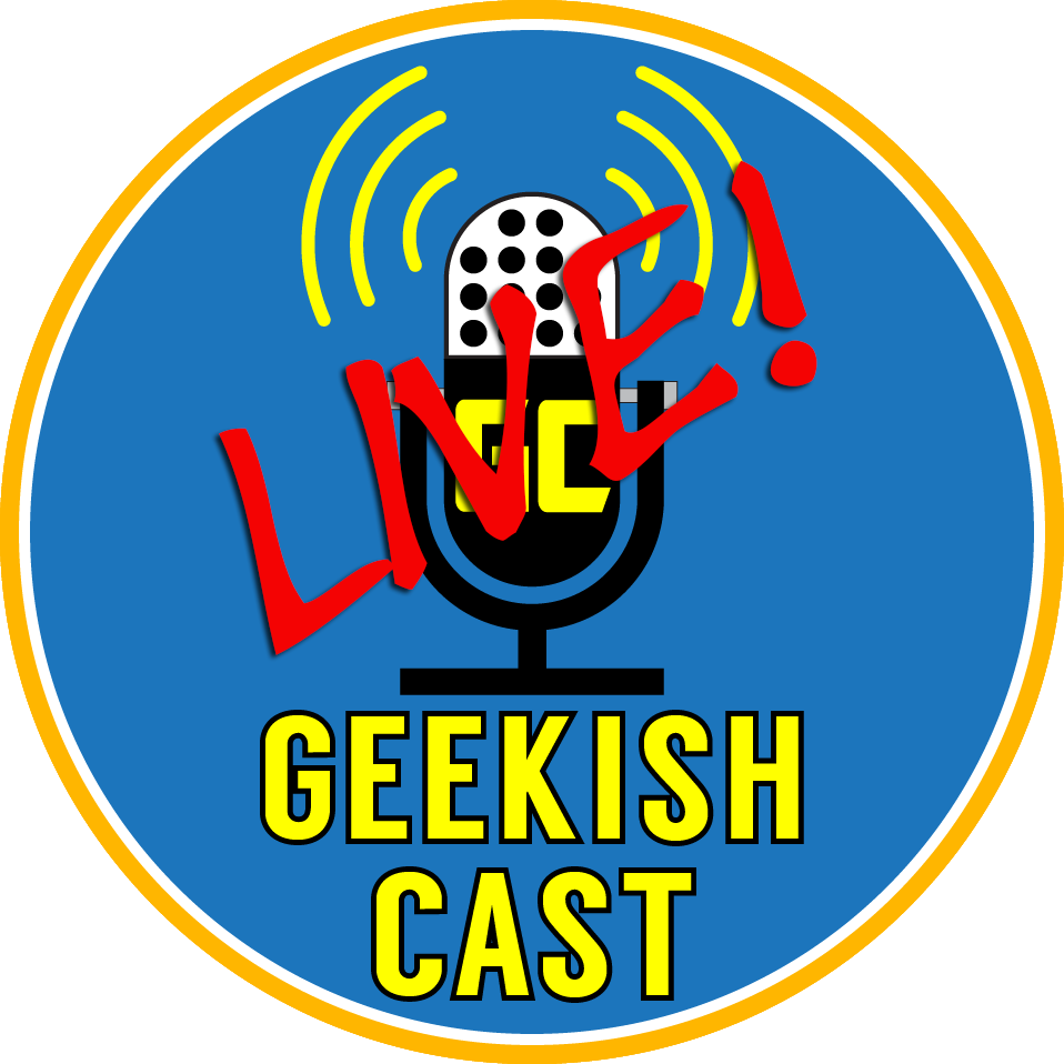 Live tonight Oct 19th at 7 pm Pacific time Geekish Cast Live with #podgenie #podcast #podernfamily #live #geek  http:// bit.ly/2xSa1nU  &nbsp;  <br>http://pic.twitter.com/Y33HJXSNIH