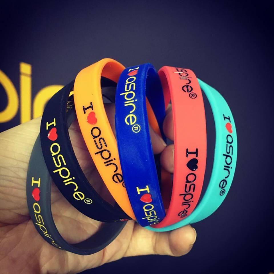 #Aspire wristband! Do you want one, or more? #vape #vapenation #vapelife  http://www. aspirecig.com / &nbsp;  <br>http://pic.twitter.com/8EK74ODJhT
