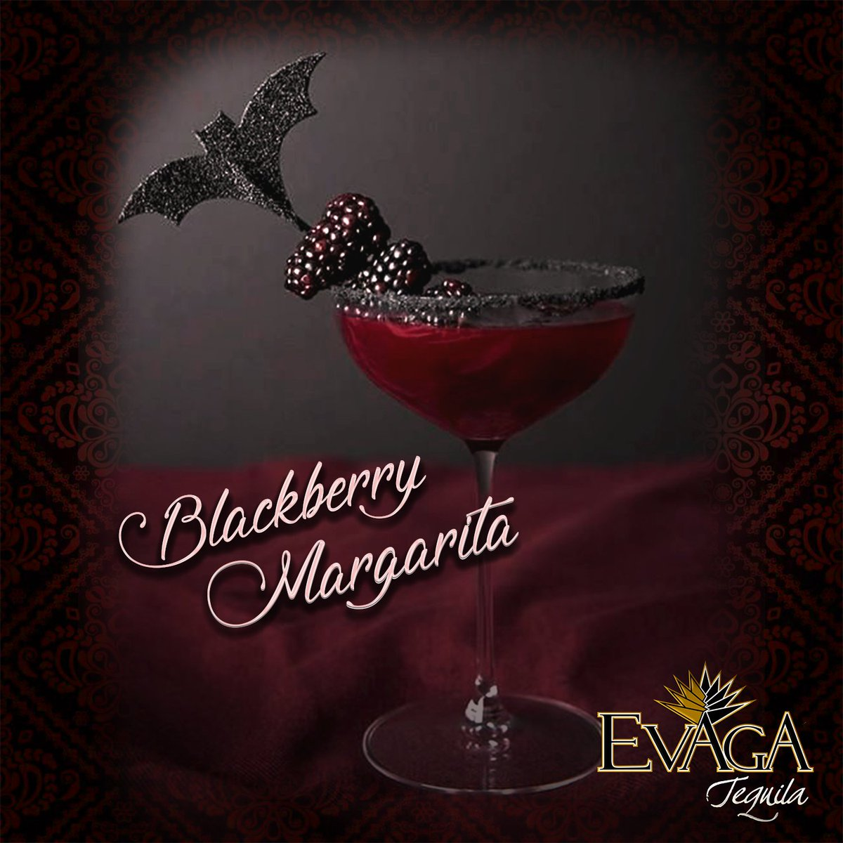In this season #try and #LiveTheExperience of #blackberrymargarita  #trickortreat i prefer a drink! lol  #celebrate #tequila #evagatequila<br>http://pic.twitter.com/tqznfKfOnZ