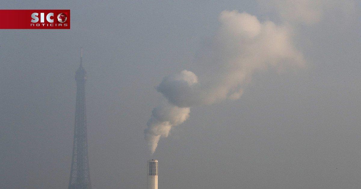 Poluição causou 9 milhões de mortes prematuras em 2015 https://t.co/Yb2RgLWmEg