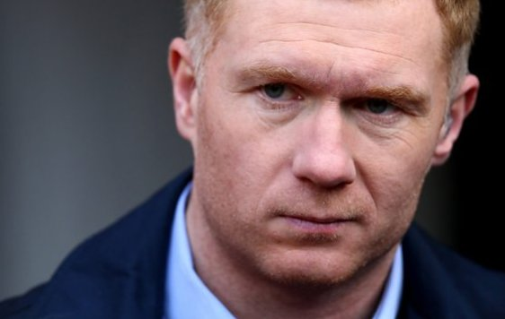 Paul Scholes has revealed how he missed out on his first shot at football management.  Full story 👉 https://t.co/9OY9nkUPLH