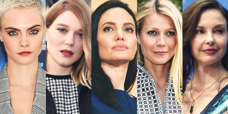 A full list of Harvey Weinstein's accusers and their allegations https://t.co/rTce9EVewK