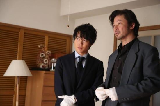 「刑事ゆがみ - フジテレビ 第2話」的圖片搜尋結果