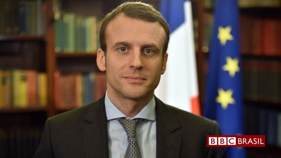 Presidente francês quer mudanças que podem atrasar acordo entre Mercosul e União Europeia https://t.co/blleJEHb9i