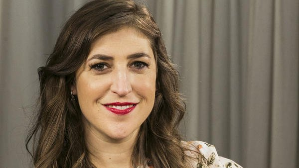 Mayim Bialik apologizes for Weinstein op-ed: 'I am truly sorry for causing so much pain' https://t.co/zFnyCa4azy