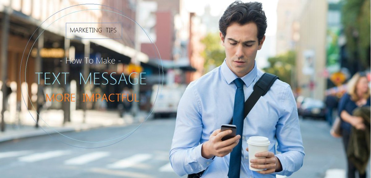How to make each text more impactful? Here&#39;s how:  http:// bit.ly/2xRH2At  &nbsp;   #smallbusiness #textmarketing #DigitalMarketing #chatbot #AI #text <br>http://pic.twitter.com/XKHI4h6D9d