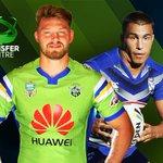 Transfer Centre: Roster shuffle as Dogs, Raiders secure stars - https://t.co/eyMUYdOLjT via @Nath_Ryan @JohnDean_ #NRL
