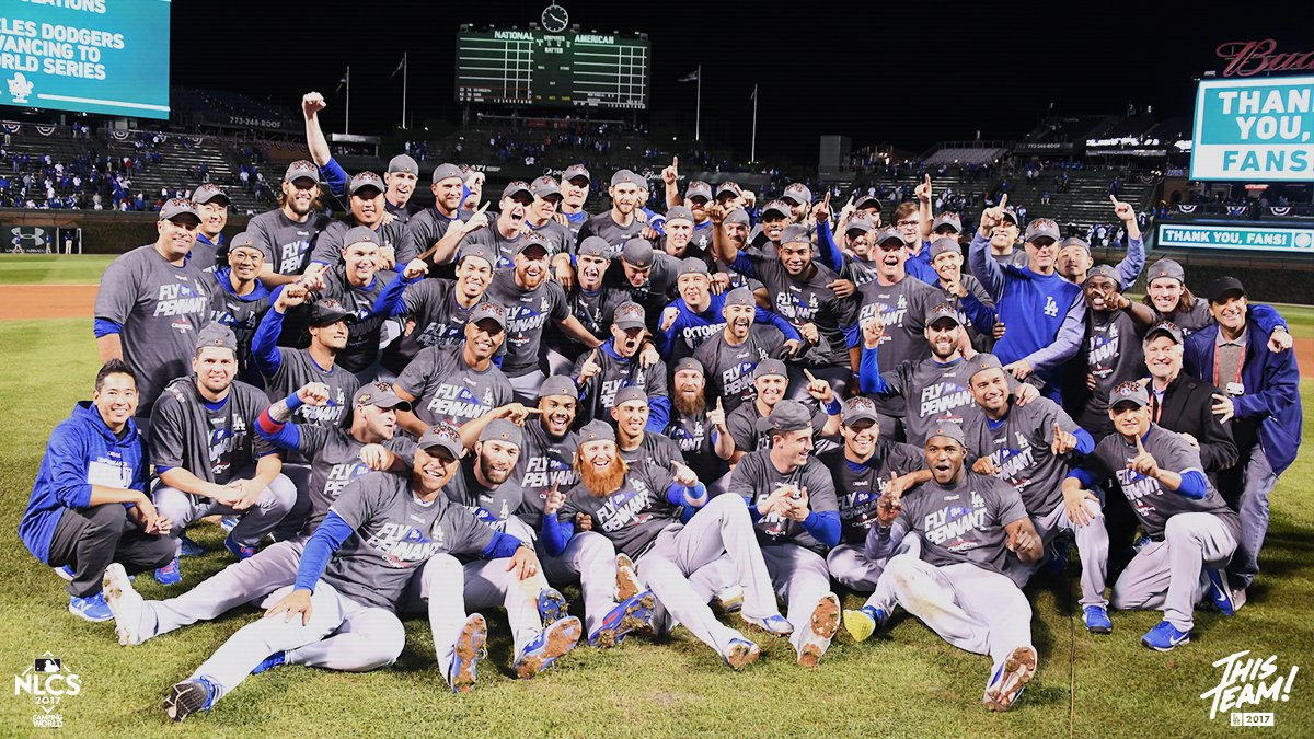 Los Angeles Dodgers On Twitter Picture Perfect Thisteam