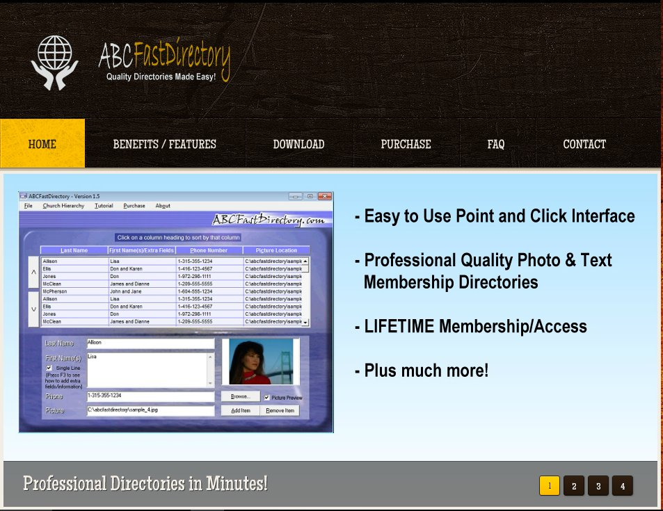 create professional looking directories in minutes! EXCLUSIVE 25% off Code DDD25  http:// bit.ly/2tgT9bB  &nbsp;   #directory #webmaster #webdesigner<br>http://pic.twitter.com/DLq8NnxrdJ