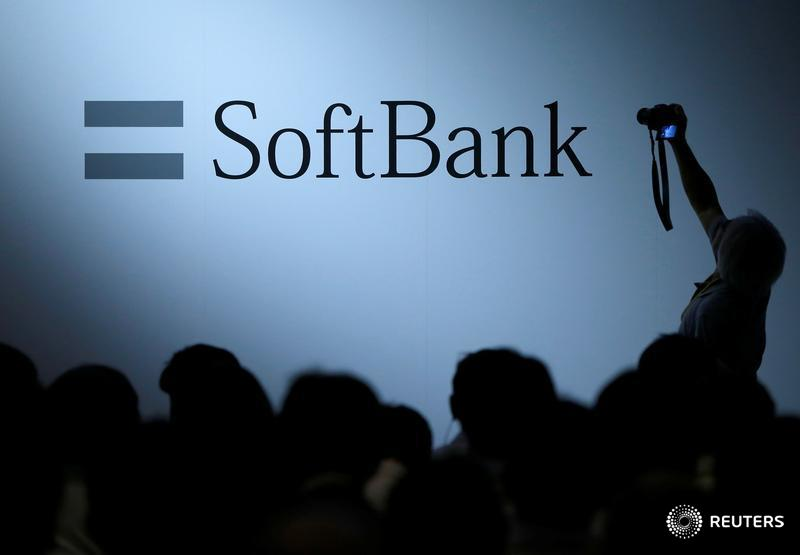 Are big checks coming from SoftBank stalling tech IPOs? @heathersomervil reports: https://t.co/fO6pWnK79U