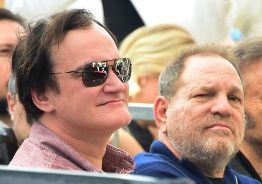 Affaire Weinstein: Tarantino sort du silence et reconnaît qu'il 'savait' https://t.co/sNqo4xhfgy