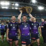 Cronk 'decision' made, Chooks in box seat - https://t.co/5jeR5Je712 via @Nath_Ryan #NRL