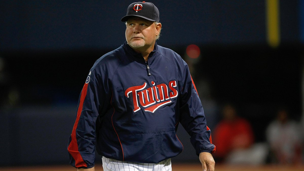 Report: Tigers Intend to Hire Ron Gardenhire as Manager  http:// dlvr.it/Pwddcq  &nbsp;   #MLB <br>http://pic.twitter.com/nZ5A1oWRnH