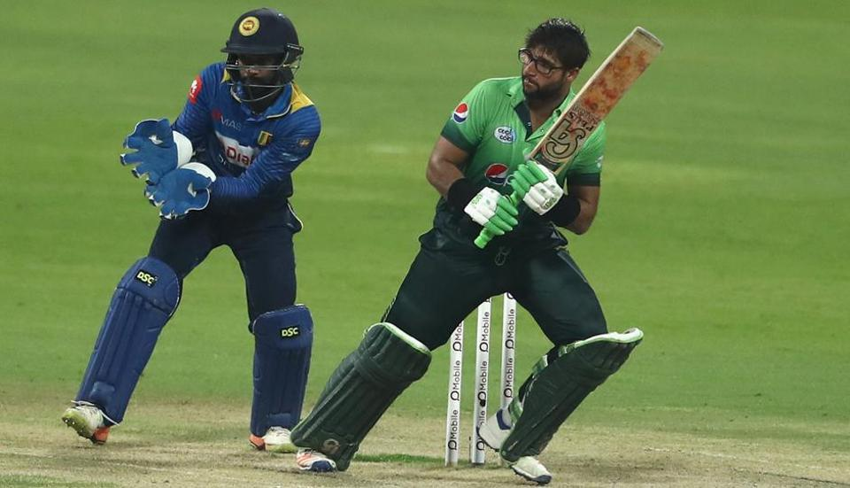#PAKvsSL @Imam-ul-Haq ready to follow uncle @InziTheLegend 's footsteps  https://t.co/an906phy55