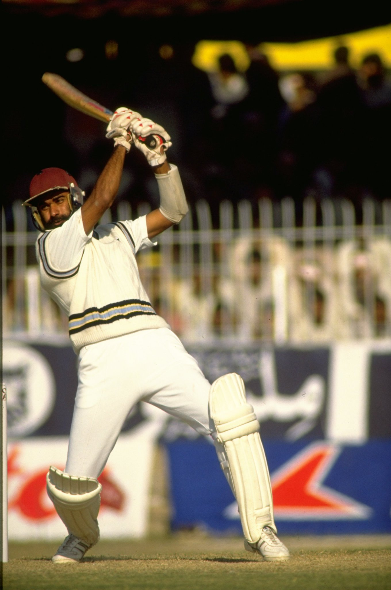RT @ESPNIndia: Happy birthday to a batsman who gave spinners nightmares: Navjot Singh Sidhu! https://t.co/qTCi1d4njK