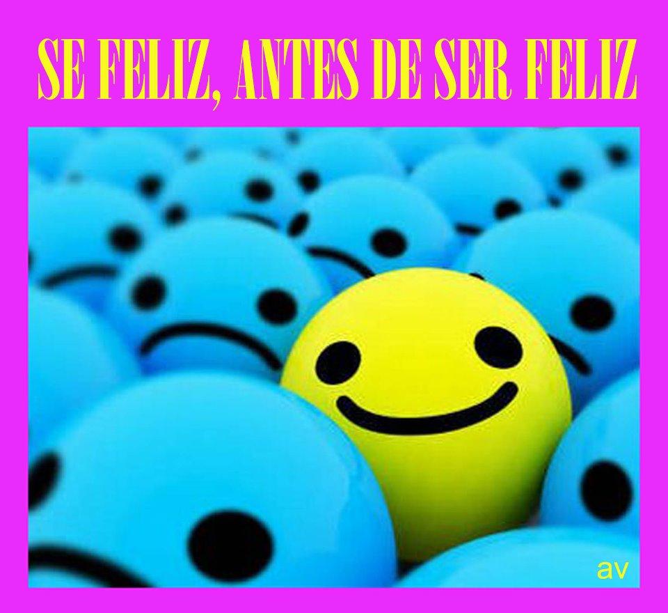 SE FELIZ, ANTES DE SER FELIZ ! #BuenViernes   😄😃😁😀😋😘😝🤪🤩😋☺️😅😆  #sefeliz...