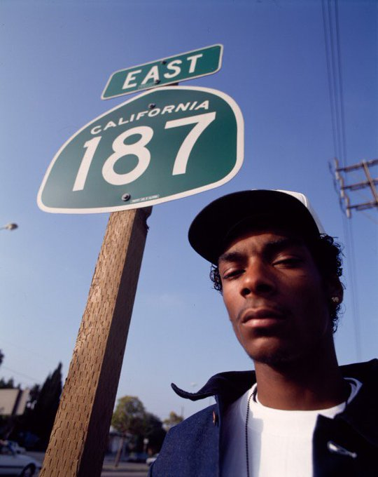 October 20, 1971 Happy Birthday to Snoop Dogg. He is a rapper, singer, songwriter and actor.