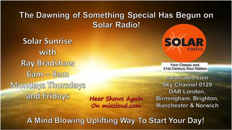 Different! #radio #Cool #livenow #soulmusic #Friday #soulfulhouse #funky #solarradio<br>http://pic.twitter.com/R4ykVBmfYH