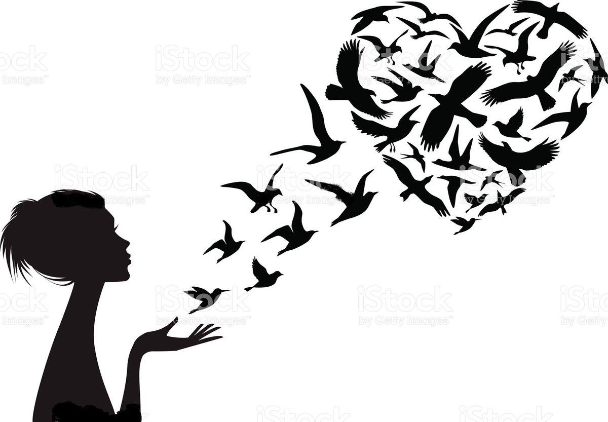 "ritabrezkolin в Twitter: ""Να κοιτάς ψηλά......Τα πουλιά πετούν ..."
