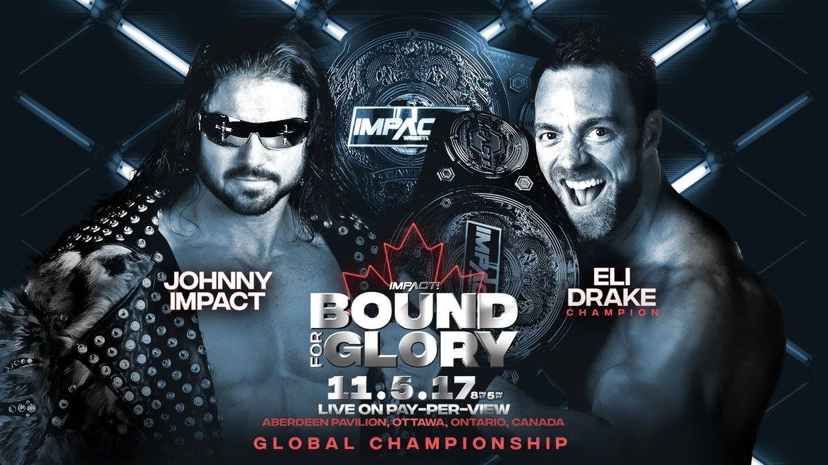Have #GFW/#Impact seriously just put the Impact graphic over the GFW World Title…..  This company is too funny!<br>http://pic.twitter.com/V6VGhkAbKX