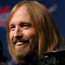 "Happy Birthday to legendary rocker Tom Petty, born Oct 20! \""Free Fallin\"""