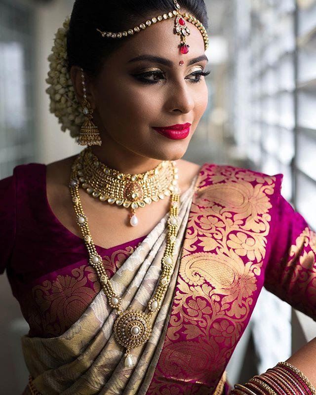 Wedding Hairstyle Tamilnadu: #tamilvishwakarmabrides Hashtag On Twitter