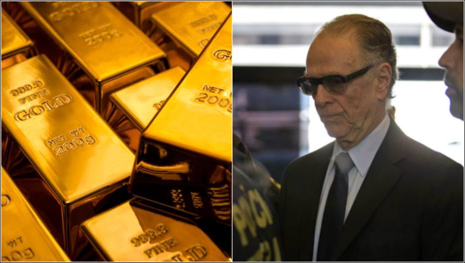 Após Rio-2016, ouro e outras 'lembrancinhas' entram em lista de presentes proibidos do COI. https://t.co/gIW860HrHR