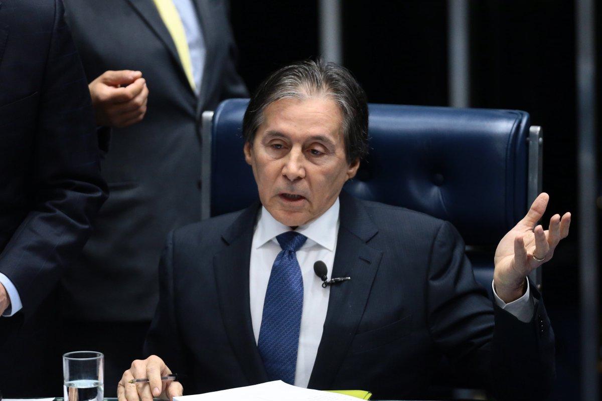 Eunício diz que votará em Lula em 2018, caso PMDB não lance candidato https://t.co/BvBubBFgi3