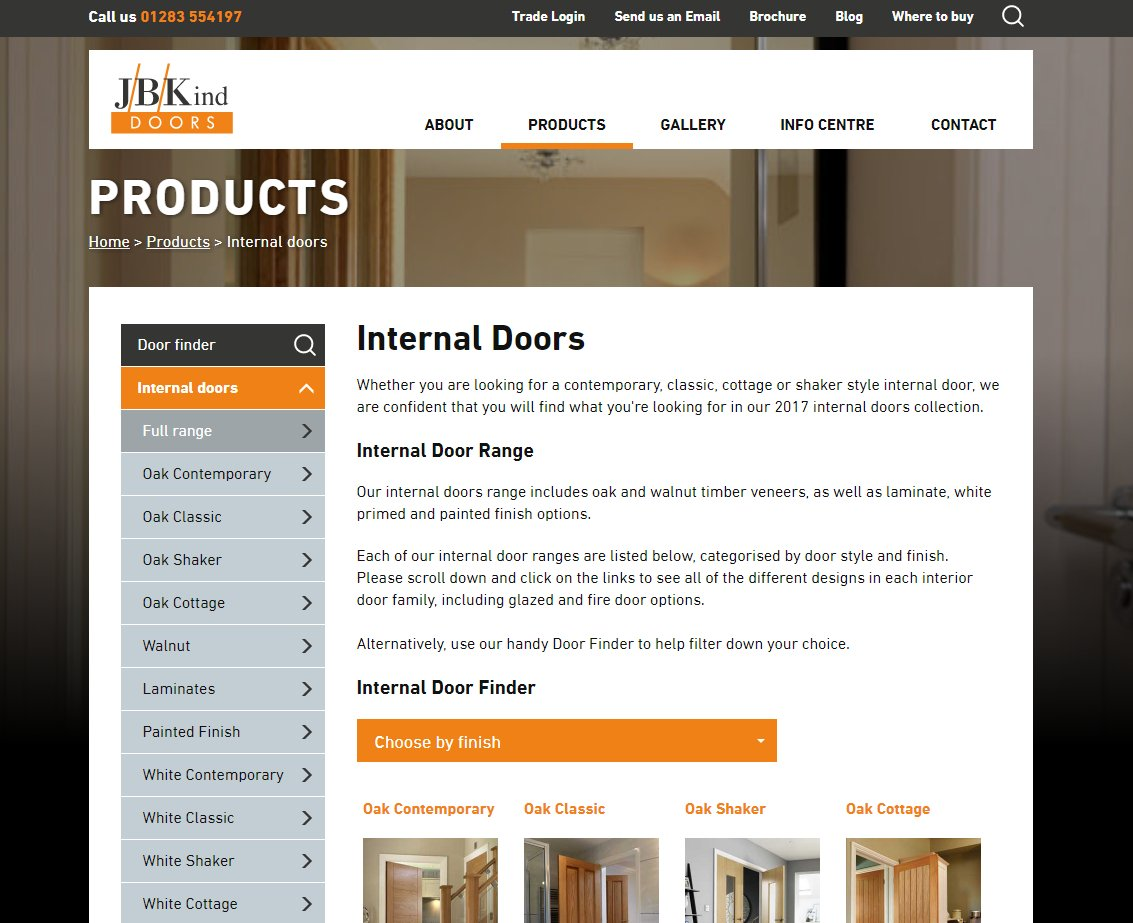 Say hello to internal and external door experts @JBKindDoors, who are now featured in our #Directory at  http://www. propertyandbuildingdirectory.co.uk/business-direc tory-listings/jb-kind-doors/ &nbsp; … <br>http://pic.twitter.com/8NYCYbACH3