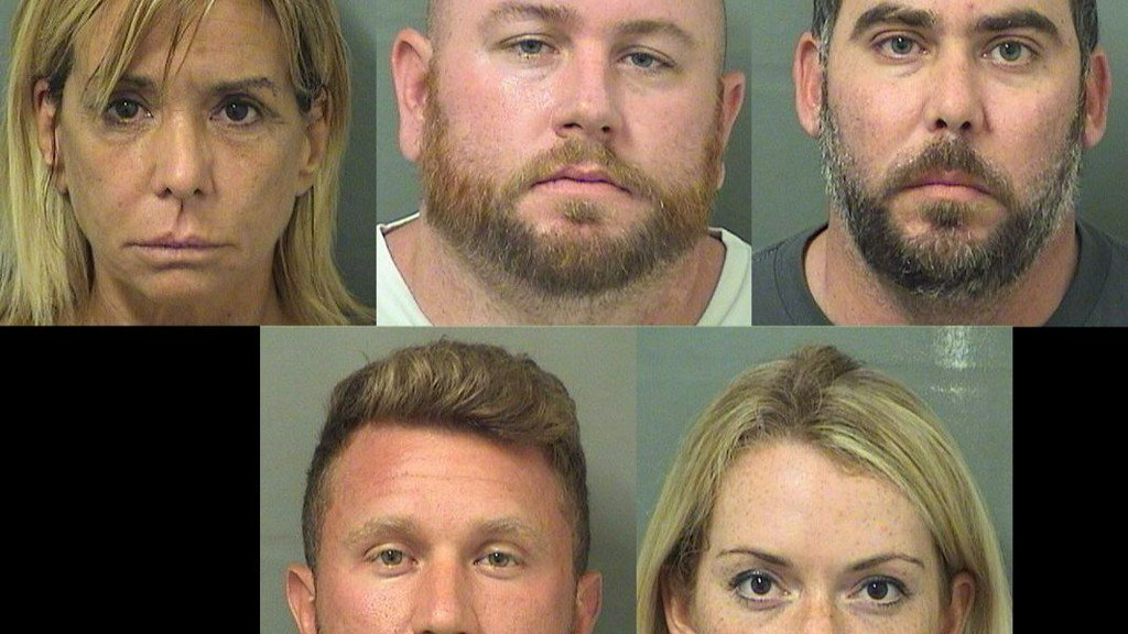 6 more arrested in sober home patient brokering crackdown https://t.co/mOawpVgZMg