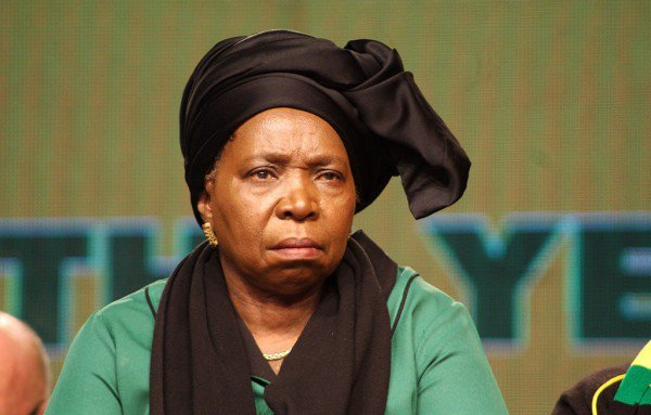 SAfm News On Twitter ANC MP Nkosazana Dlamini Zumas Name Is Reported To Have Emerged In A British Investigation Related The Gupta Family Sabcnews