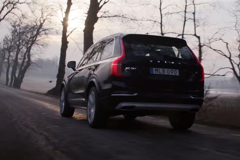 Volvo pulls out of Channel 4 disability competition after winning £1m of free airtime https://t.co/FwhBNhMiu5